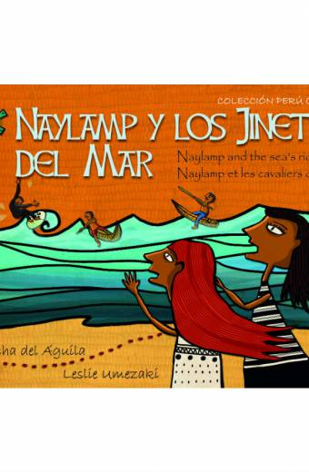 NAYLAMP Y LOS JINETES DEL MAR
