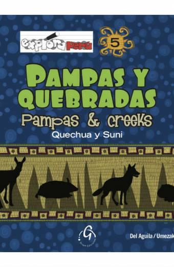 EXPLORA PERU, PAMPAS Y QUEBRADAS