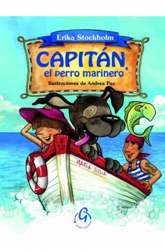 Capitan, el perro marinero