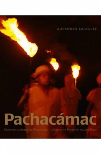 Pachacamac, Develando el Misterio del Valle de Lurin